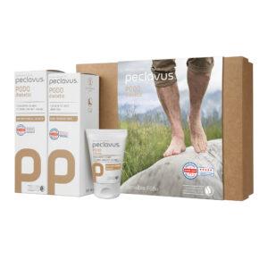 PODOdiabetik - Sanfte Pflege für sensible Füße