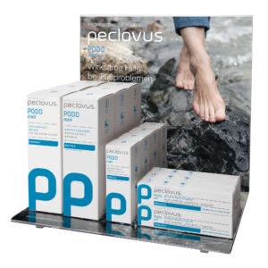 PODOmed - Wirksame Hilfe bei Fußproblemen